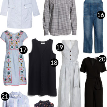 Nordstrom Sale Clothing You Can Shop Early