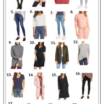 Public Access: Nordstrom Anniversary Sale Picks + $250 Giveaway