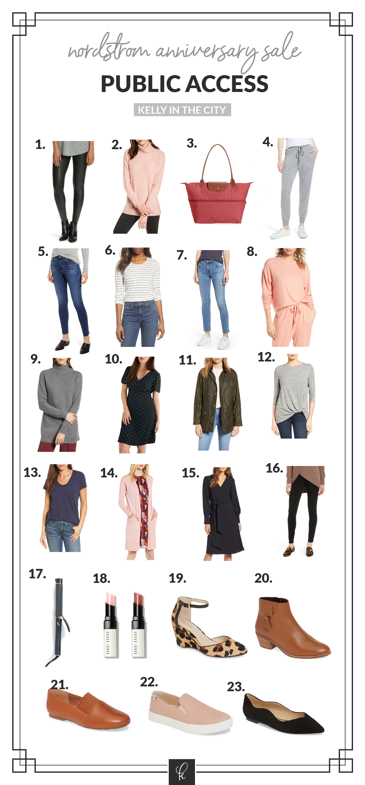 6768b5b32df Public Access: Nordstrom Anniversary Sale Picks + $250 Giveaway