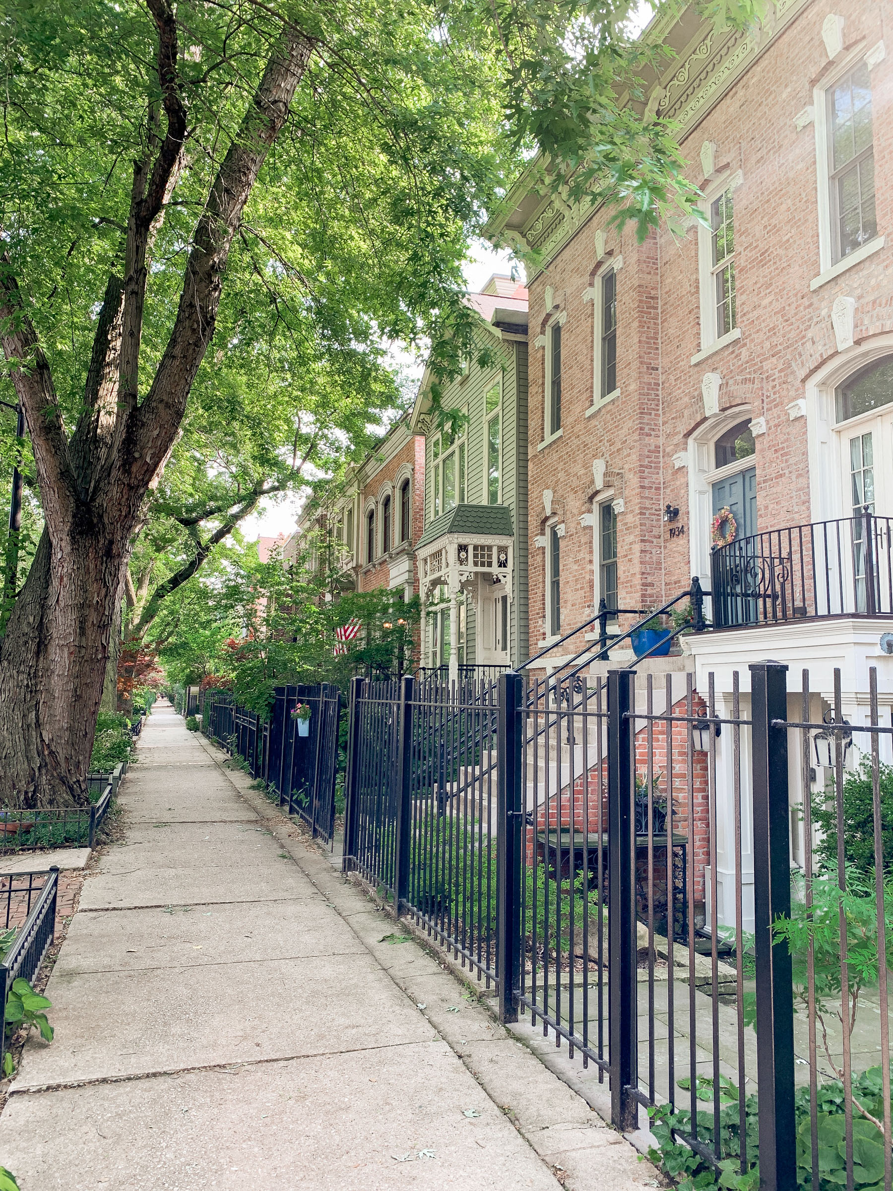 The Houses We Considered Before Buying Our Home by Kelly in the City