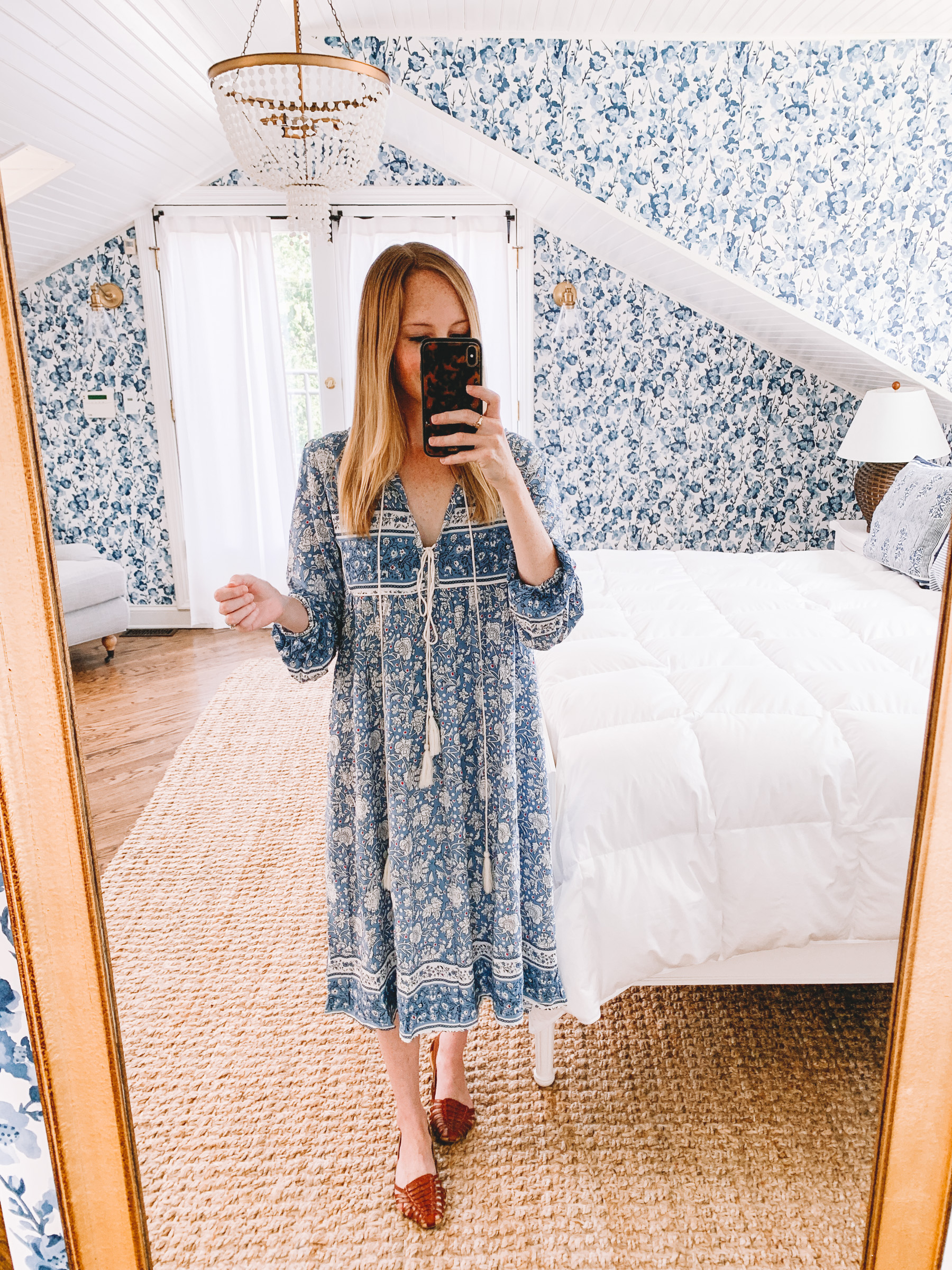 $28 Amazon Mumu Review