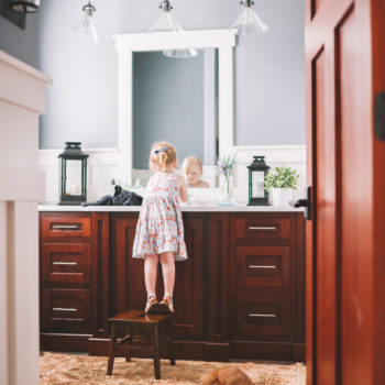 How We Tackled Potty-Training