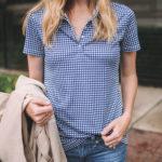 Walmart Fashion featured by Kelly Larkin
