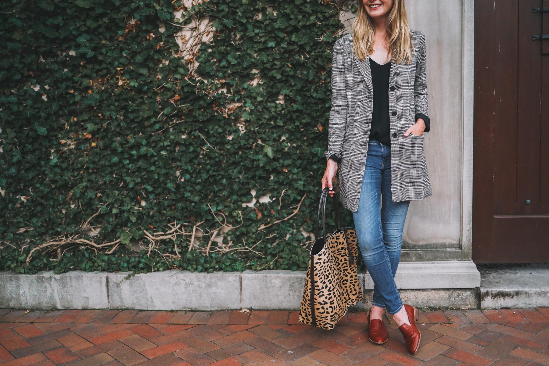 Kelly models for Larkin family fall travel