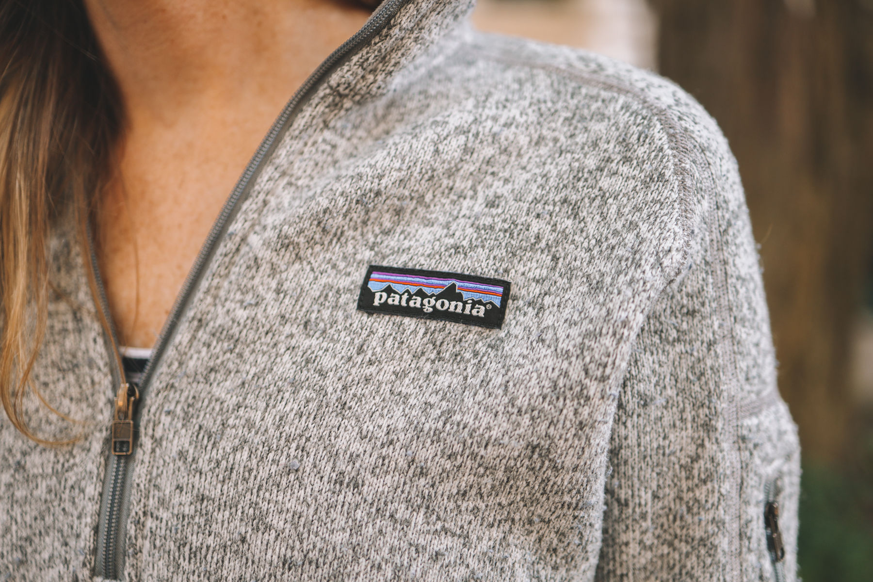 patagonia for the best comfort of your life