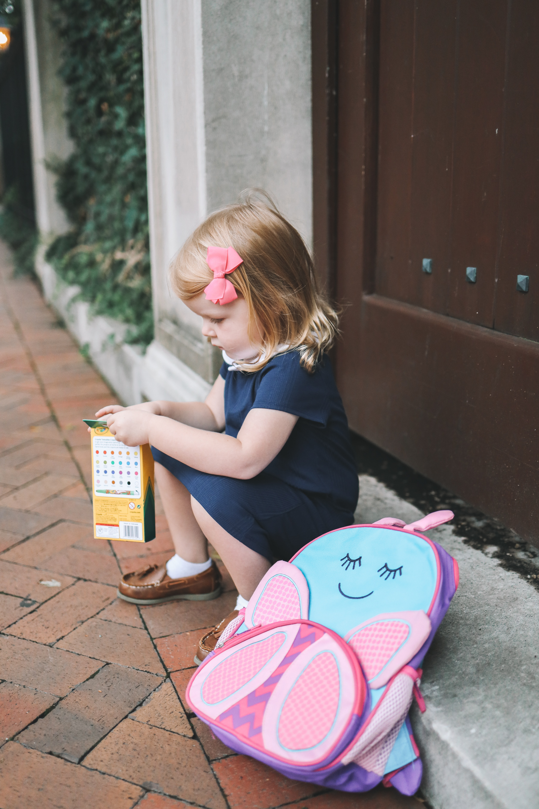 Affordable Back-to-School Outfits with Walmart by Kelly in the City