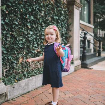 Affordable Back-to-School Outfits