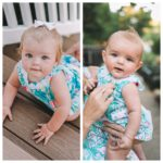 giveaway winners - baby emma and baby lucy