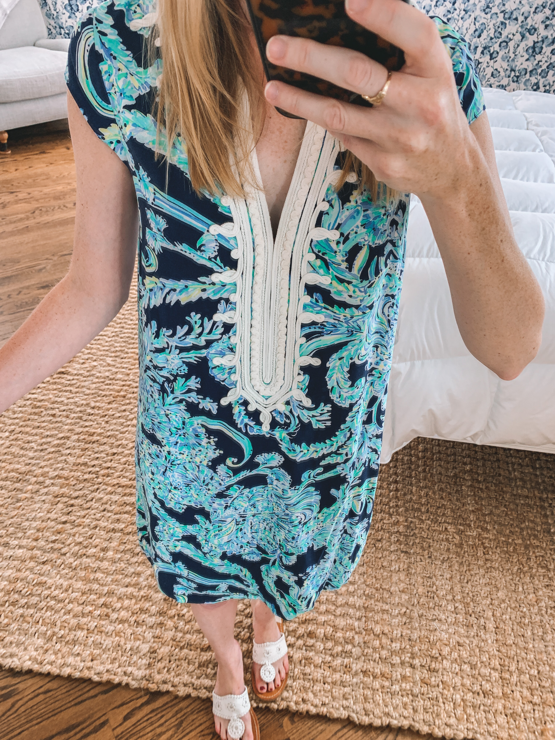 After Party Sale - Madia Tunic