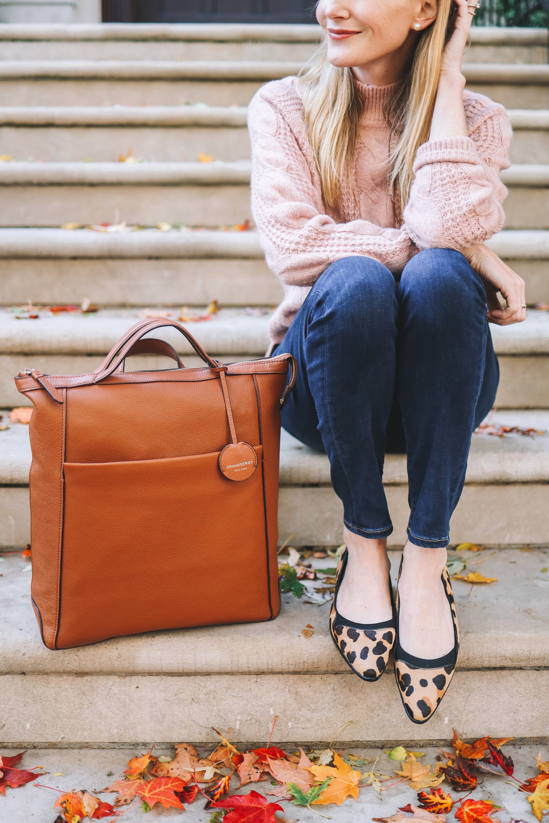 cole hann shoes and bags