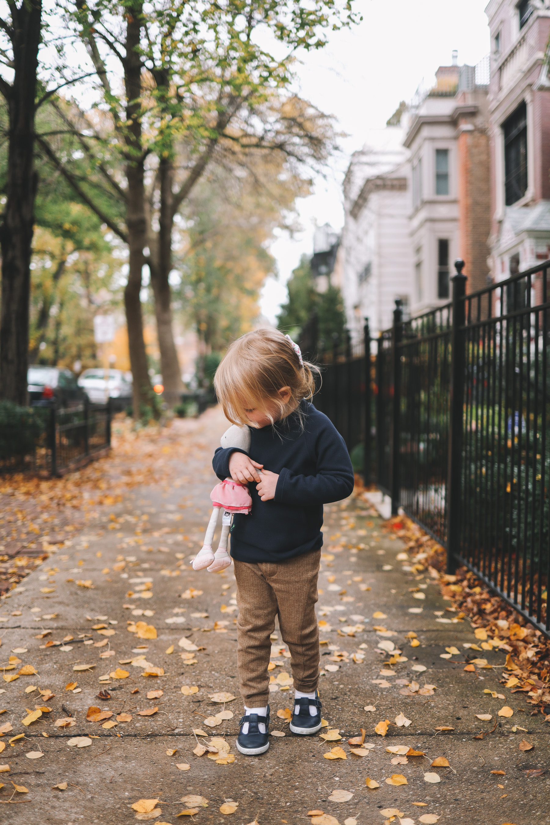 kids' fall fashion
