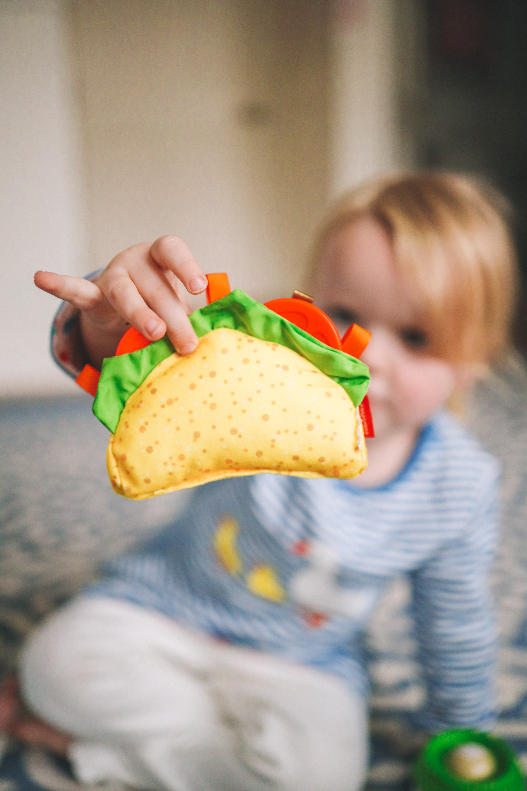 food toys for babies