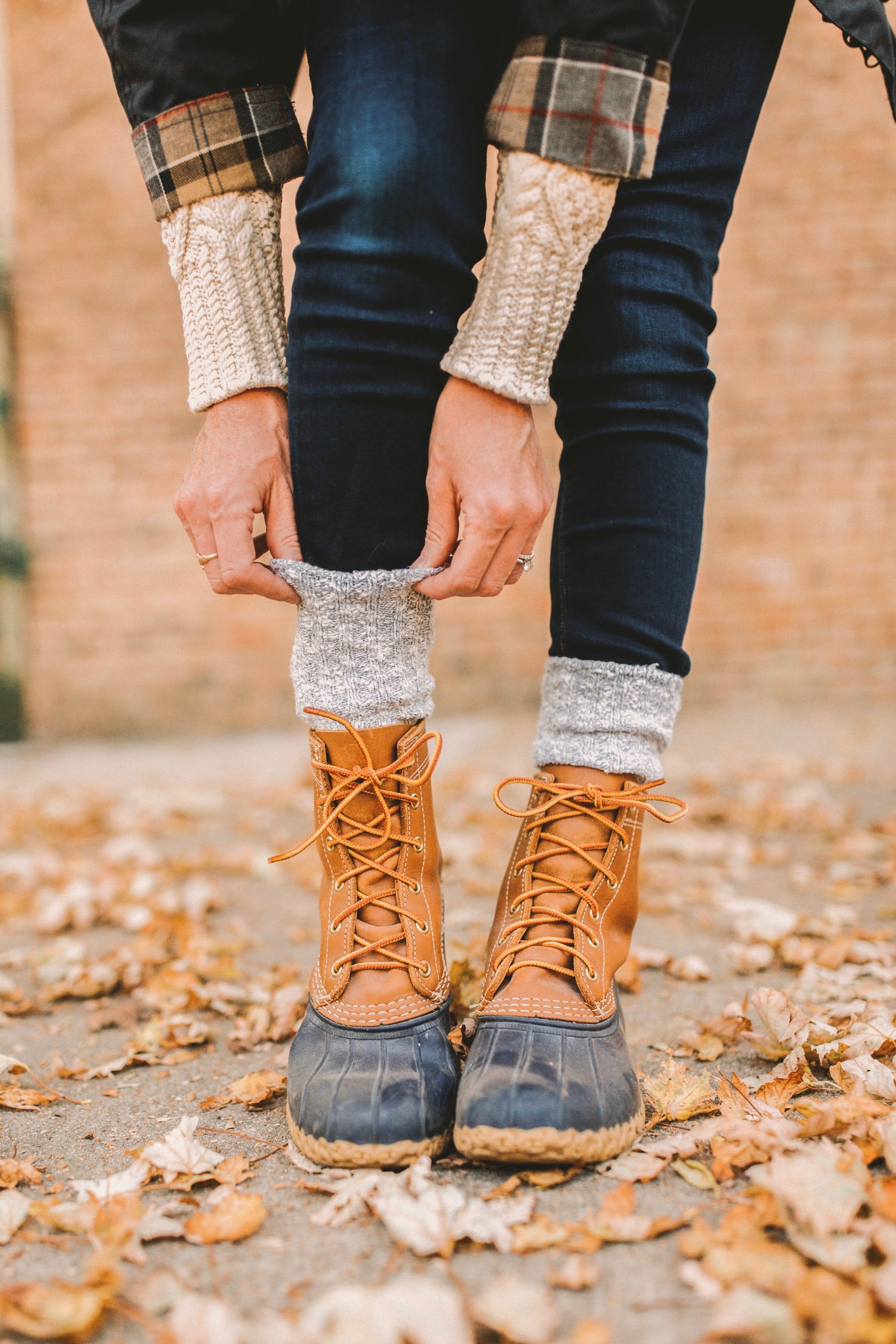 bean boots giveaway