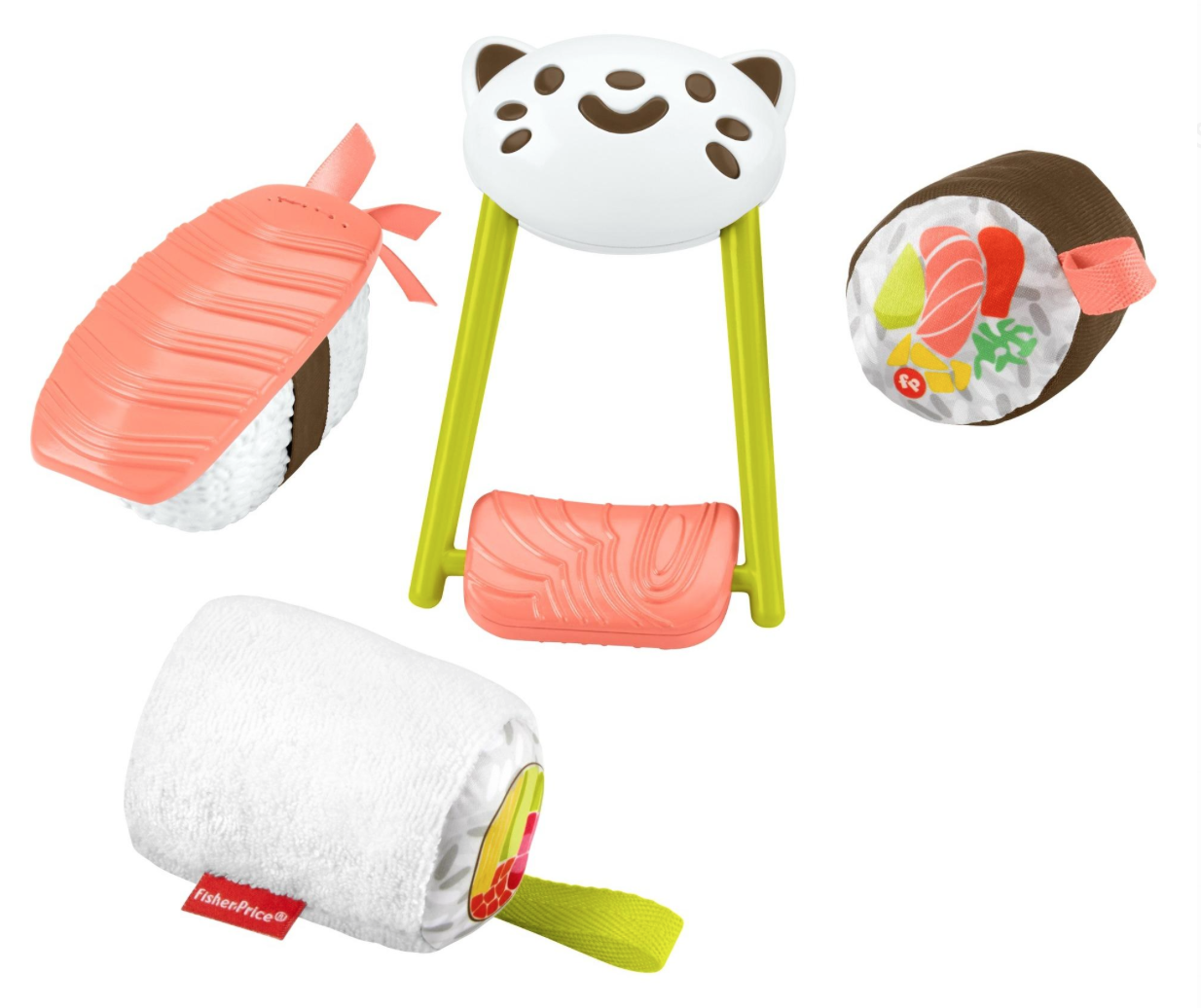 10 Funny Baby Toys and gift ideas