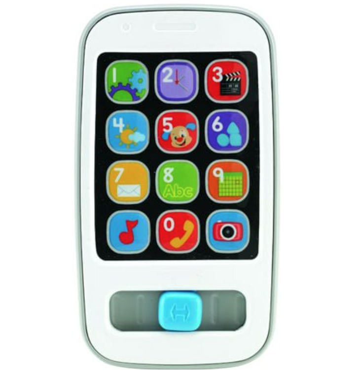 smart phone Baby Toy