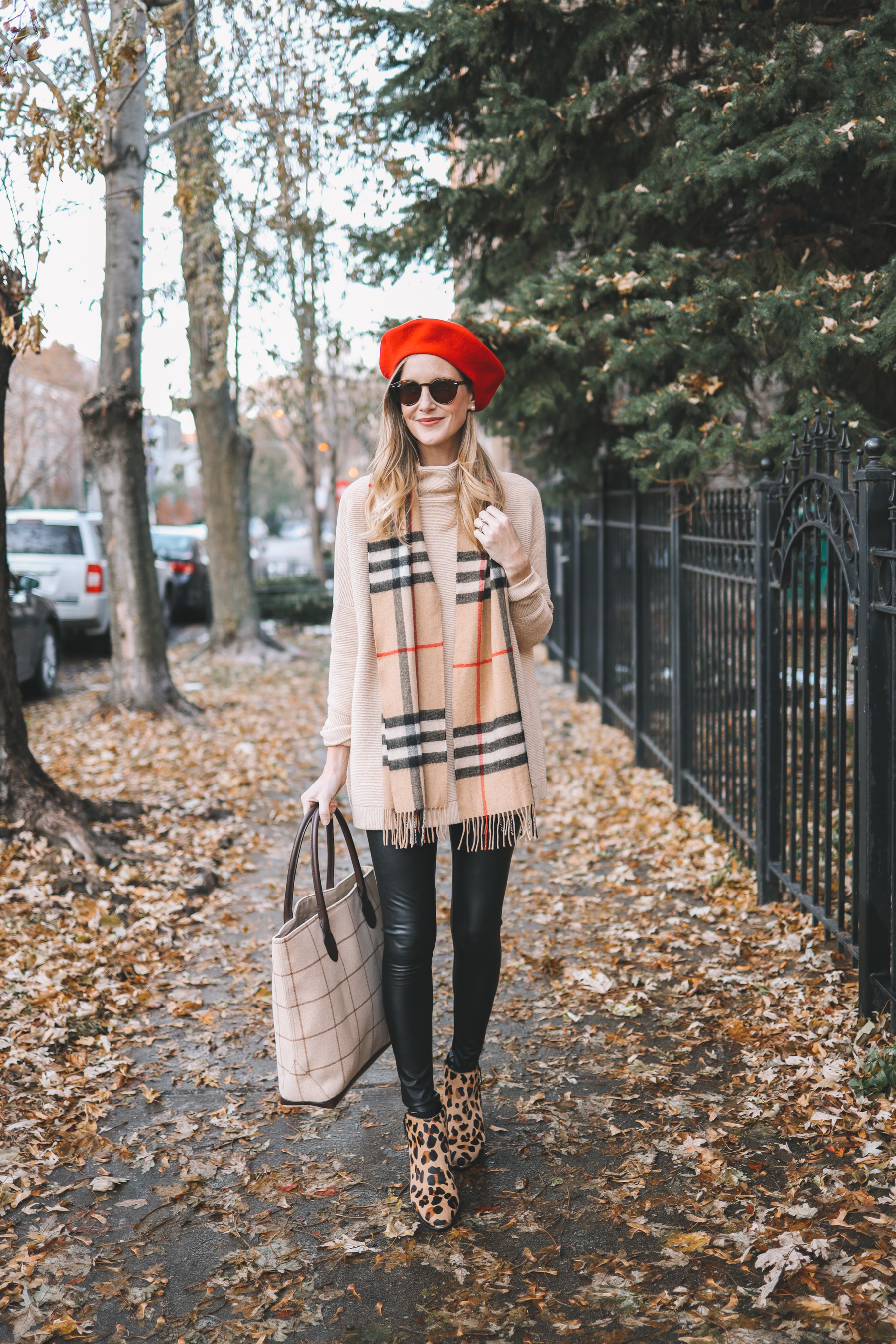 Three Winter Staples I Wear Constantly