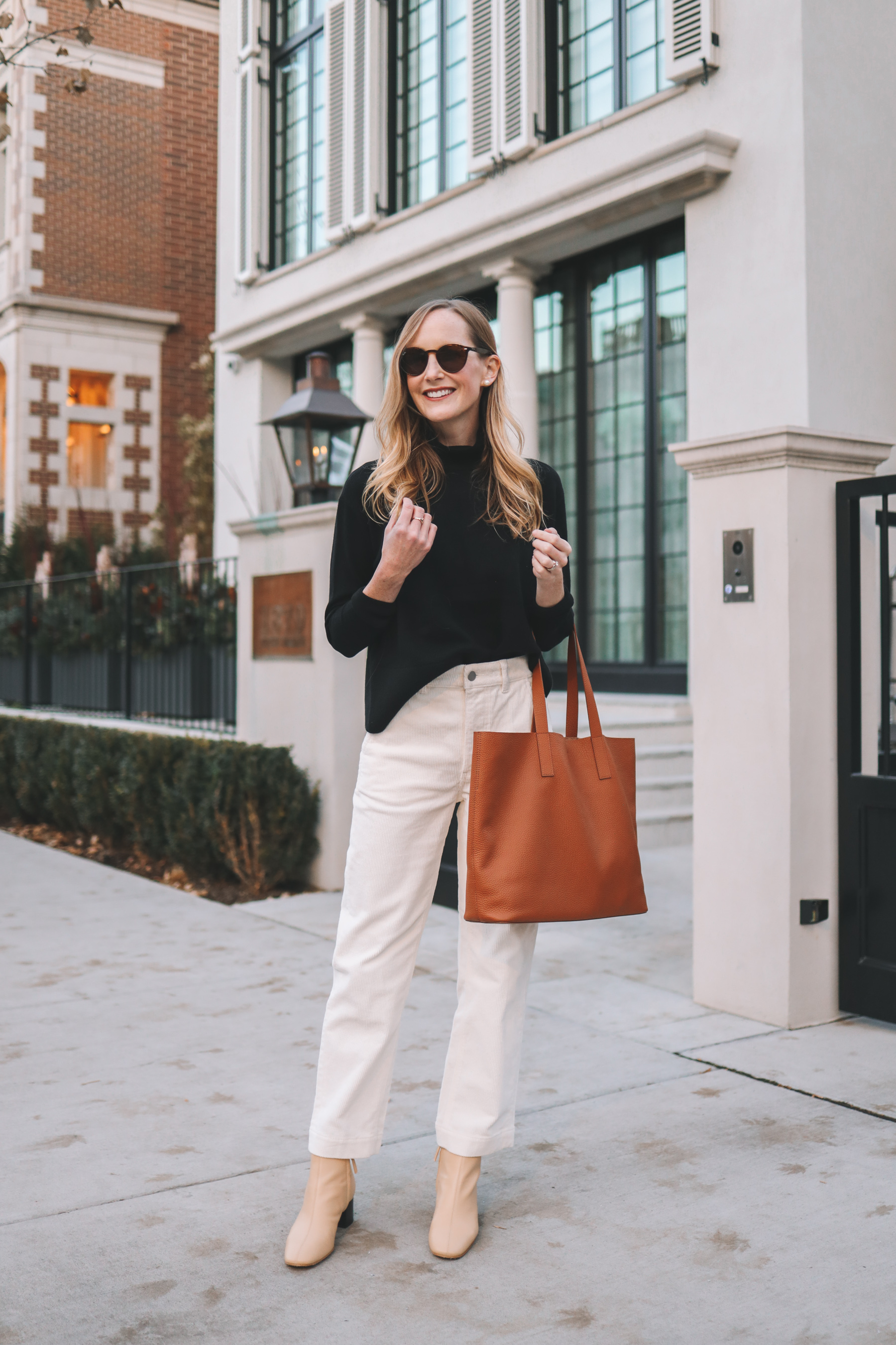 Favorite Everlane Products