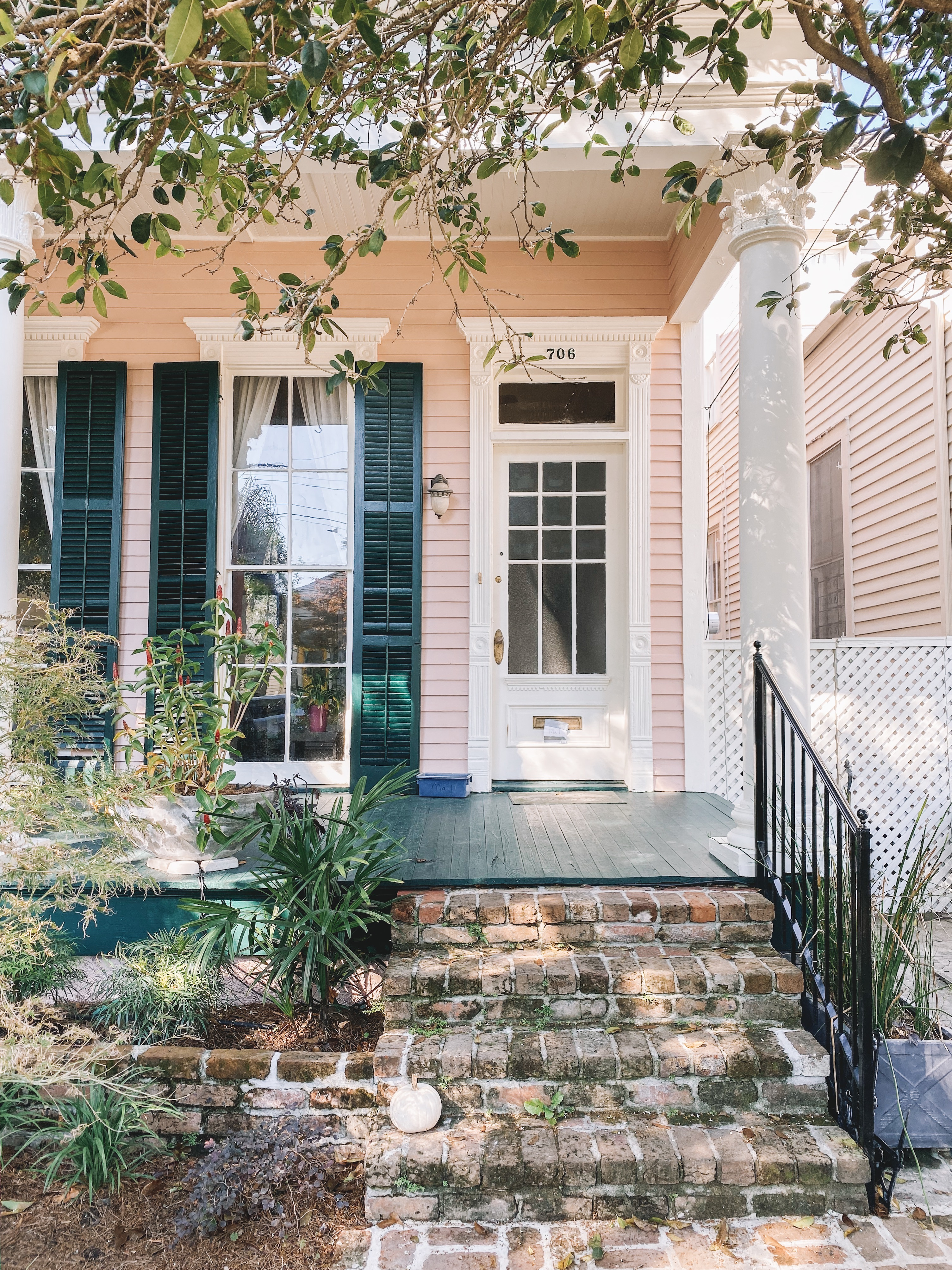 uptown new orleans homes