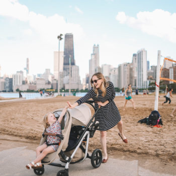 Maxi-Cosi Lila Review + Giveaway