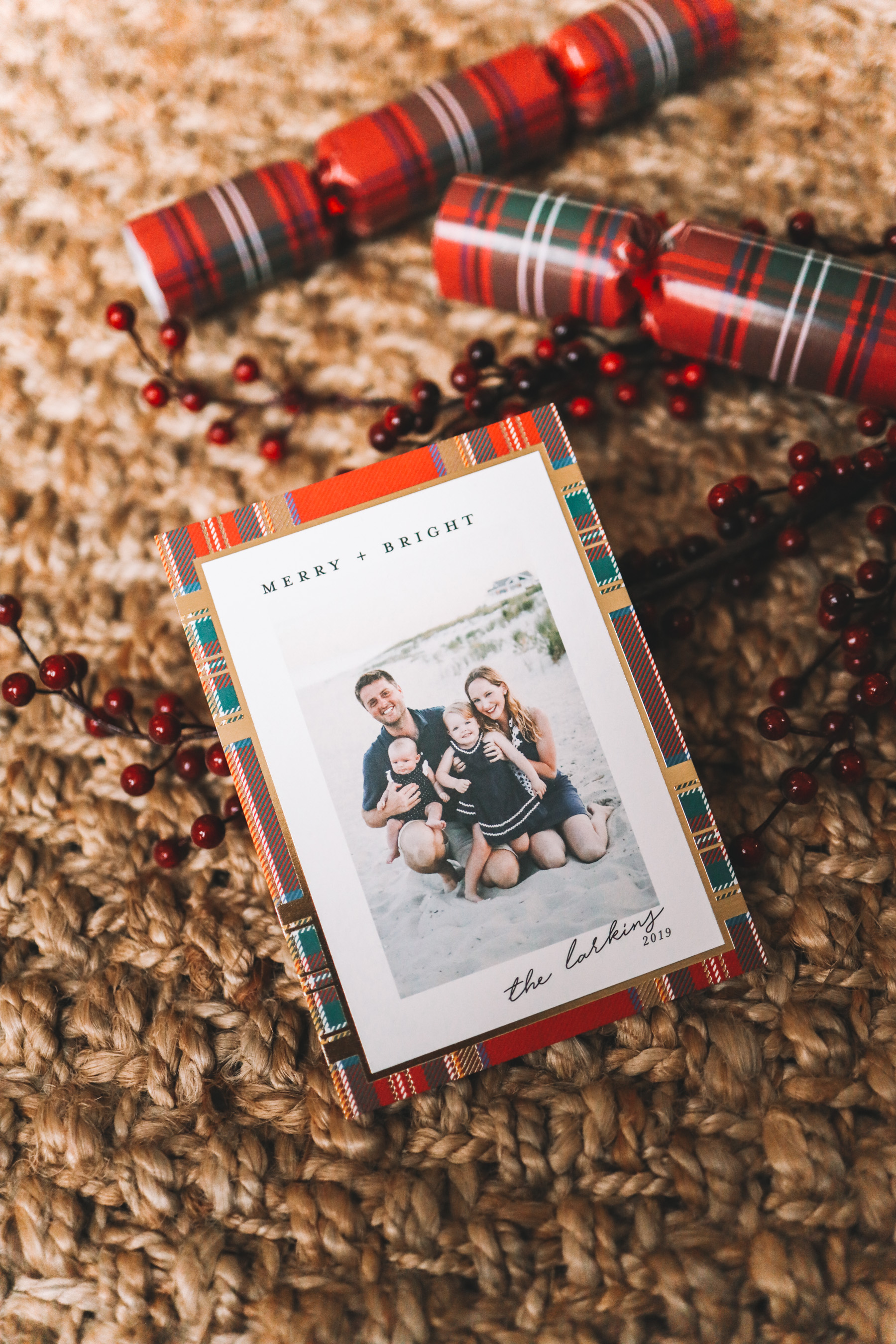 Our 2019 Holiday Cards