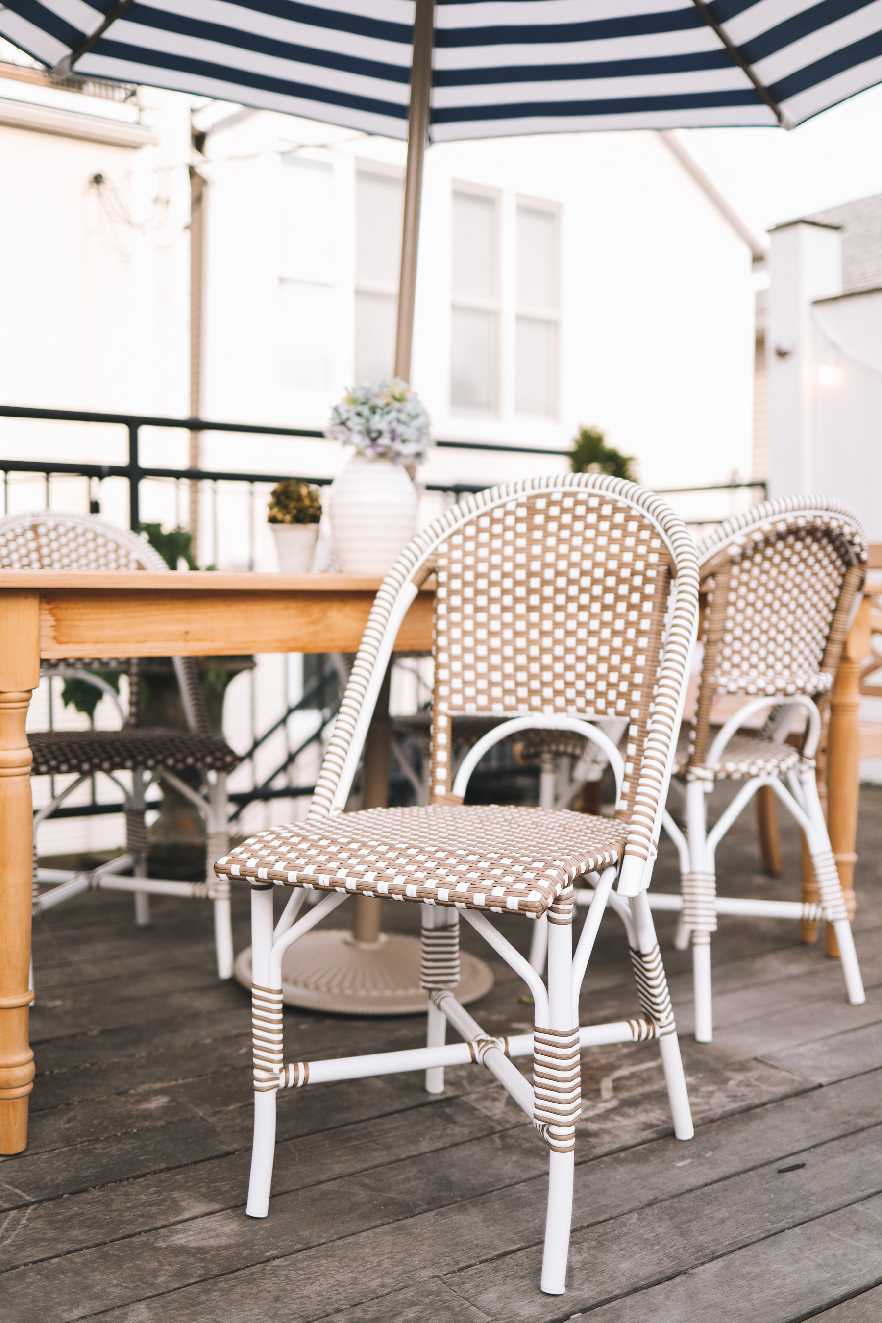 dining chairs Serena & Lily 25% Off