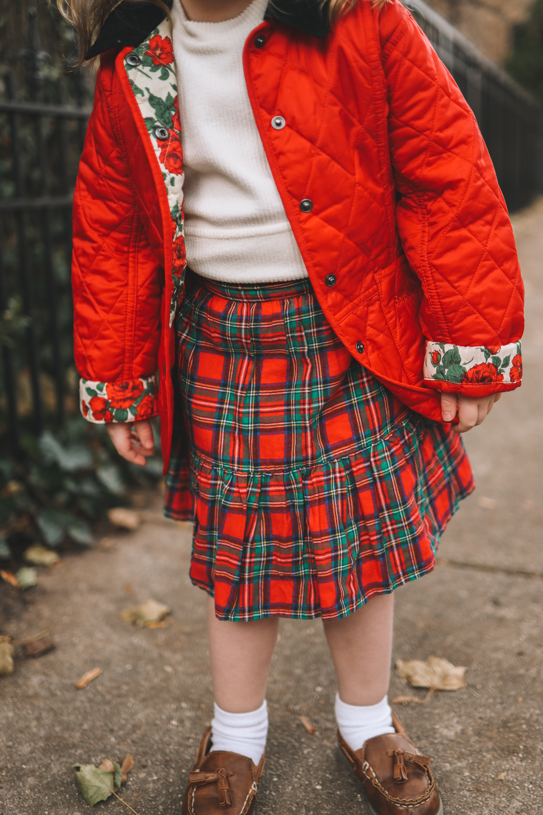 Where to Find Kids' Barbour