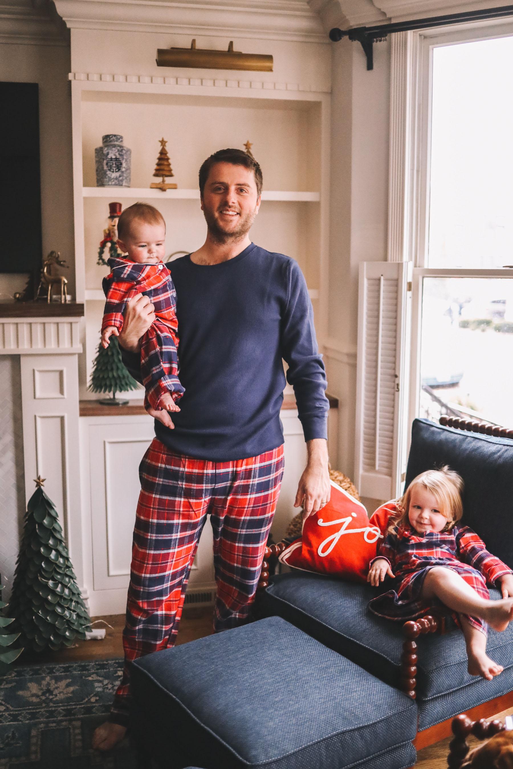 Company Store Christmas Pajamas