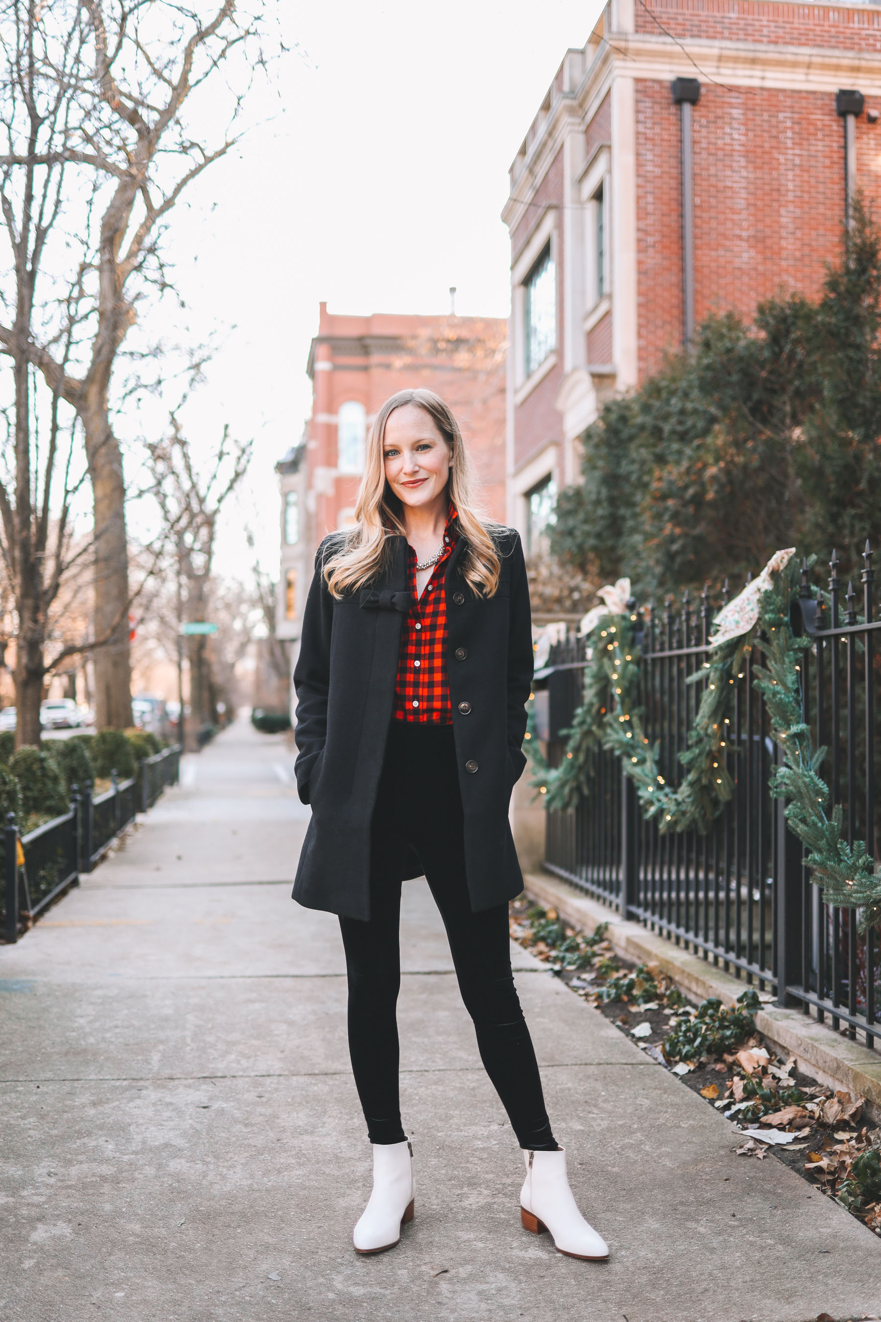 Everything I Own From J.Crew Factory
