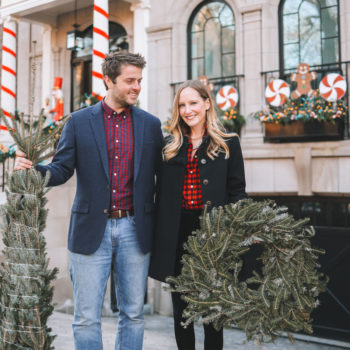 Everything I Own + Love for the Holidays from J.Crew Factory