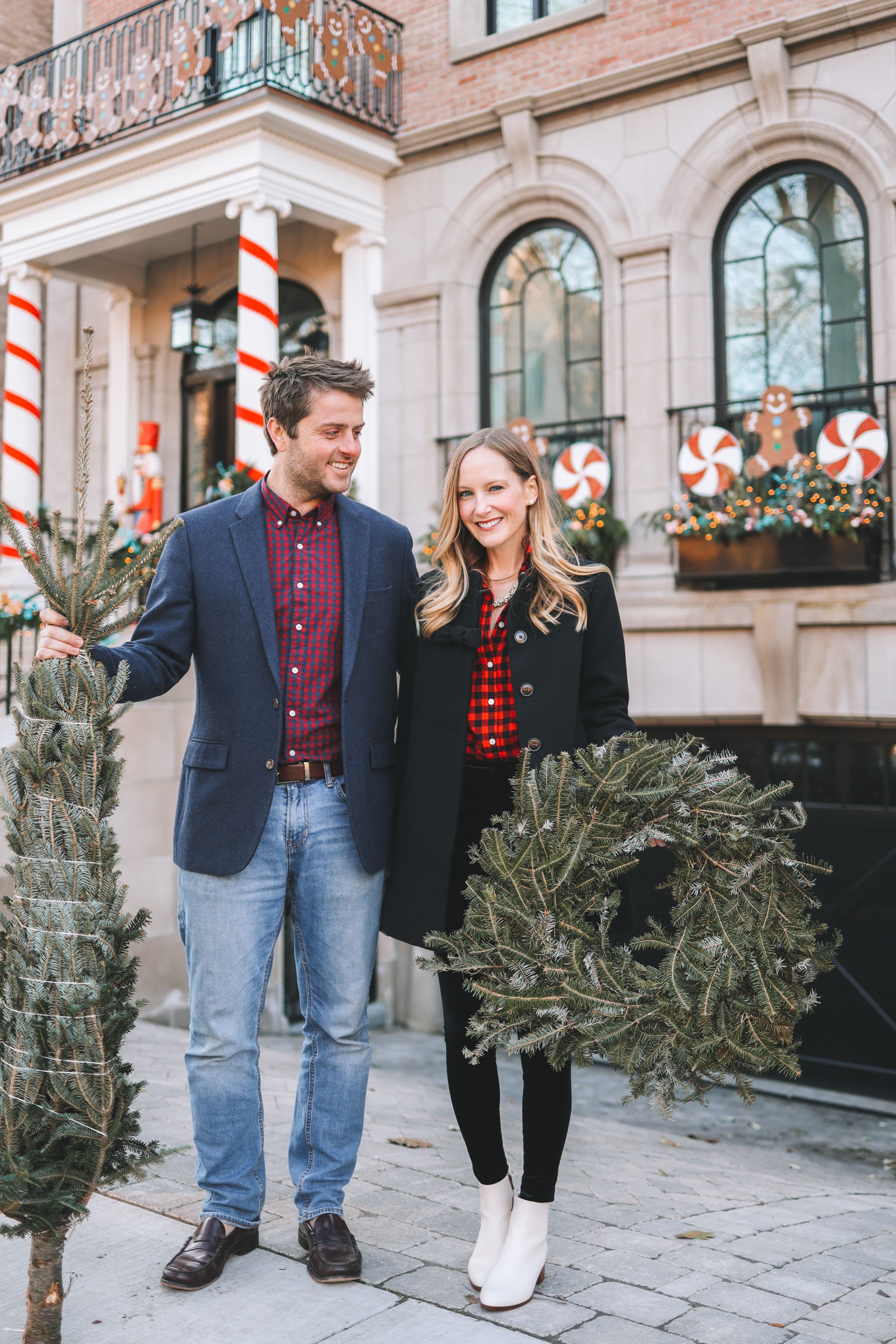 Love For The Holidays From J. Crew Factory