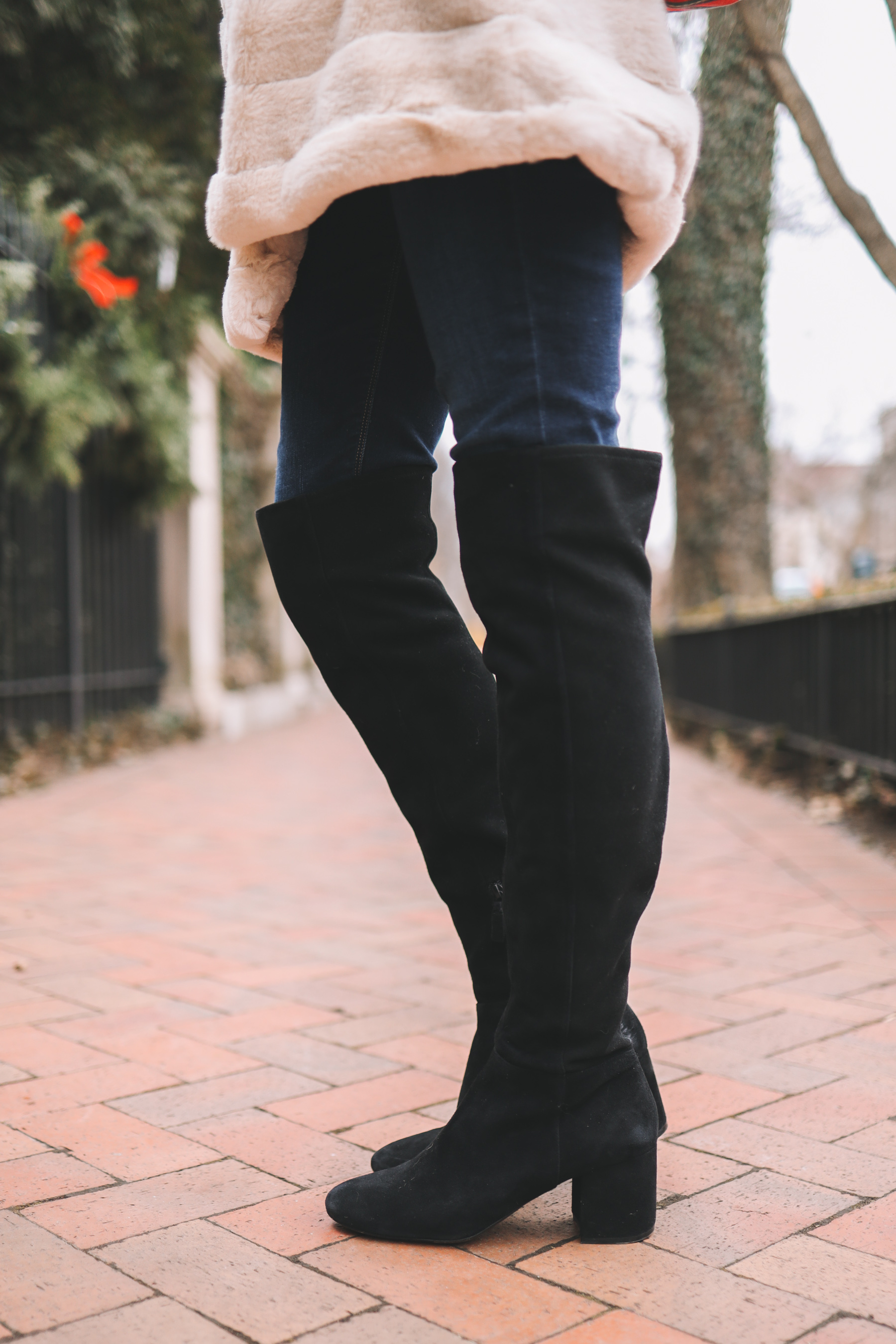 Newer Cole Haan Boots