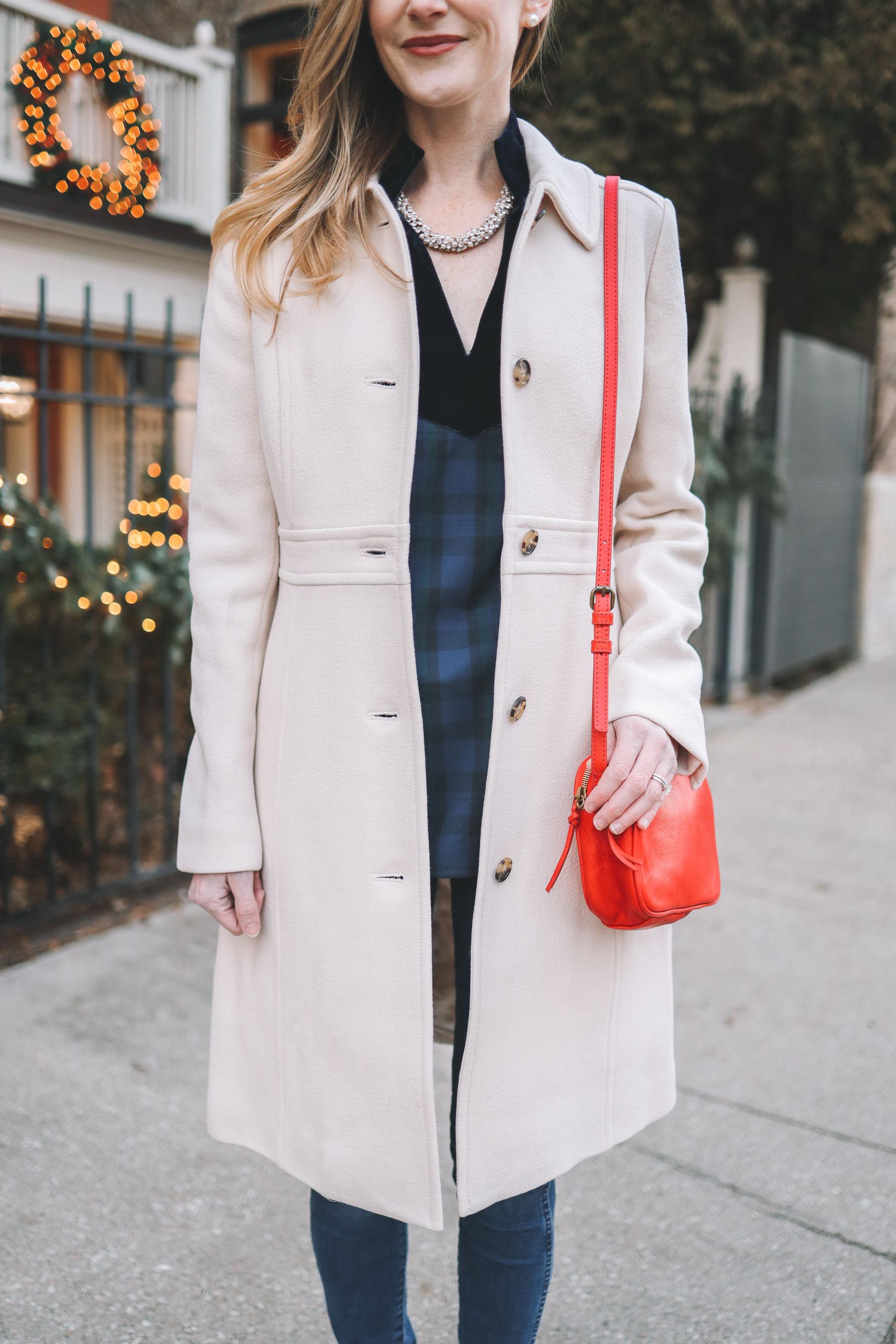 lady day coat
