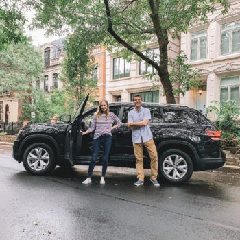 Why We Bought the VW Atlas