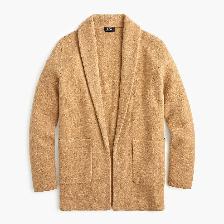 Cashmere Sweater + More J.Crew sale on sale