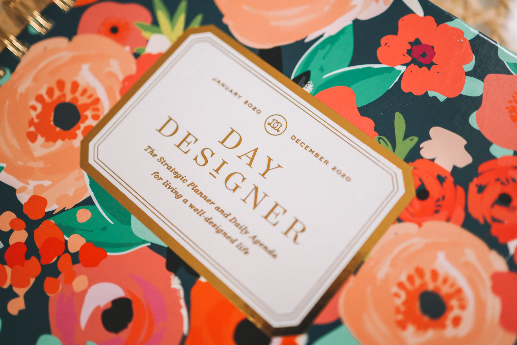 Day Designer Review