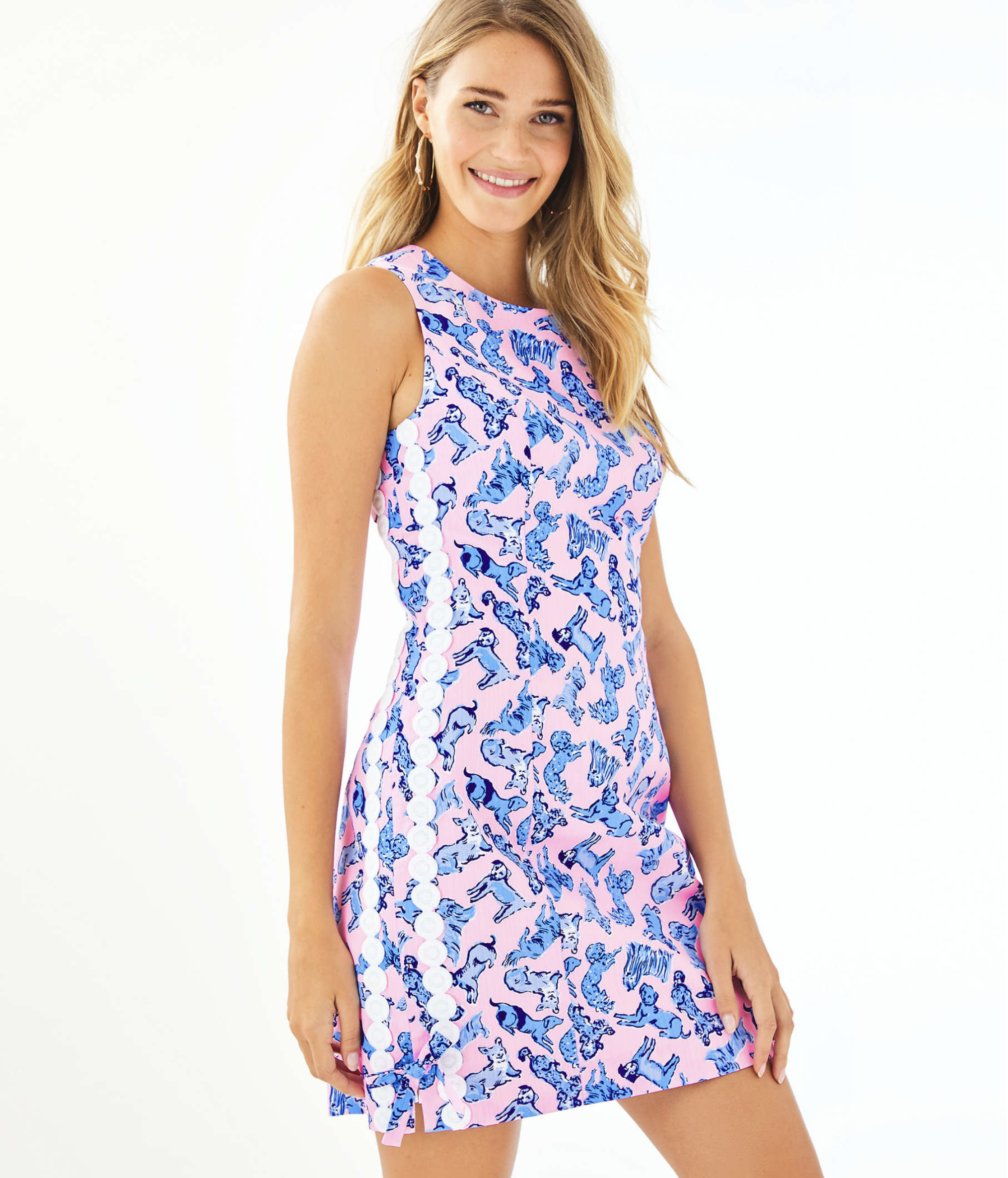 What's in My Cart - Lilly sale