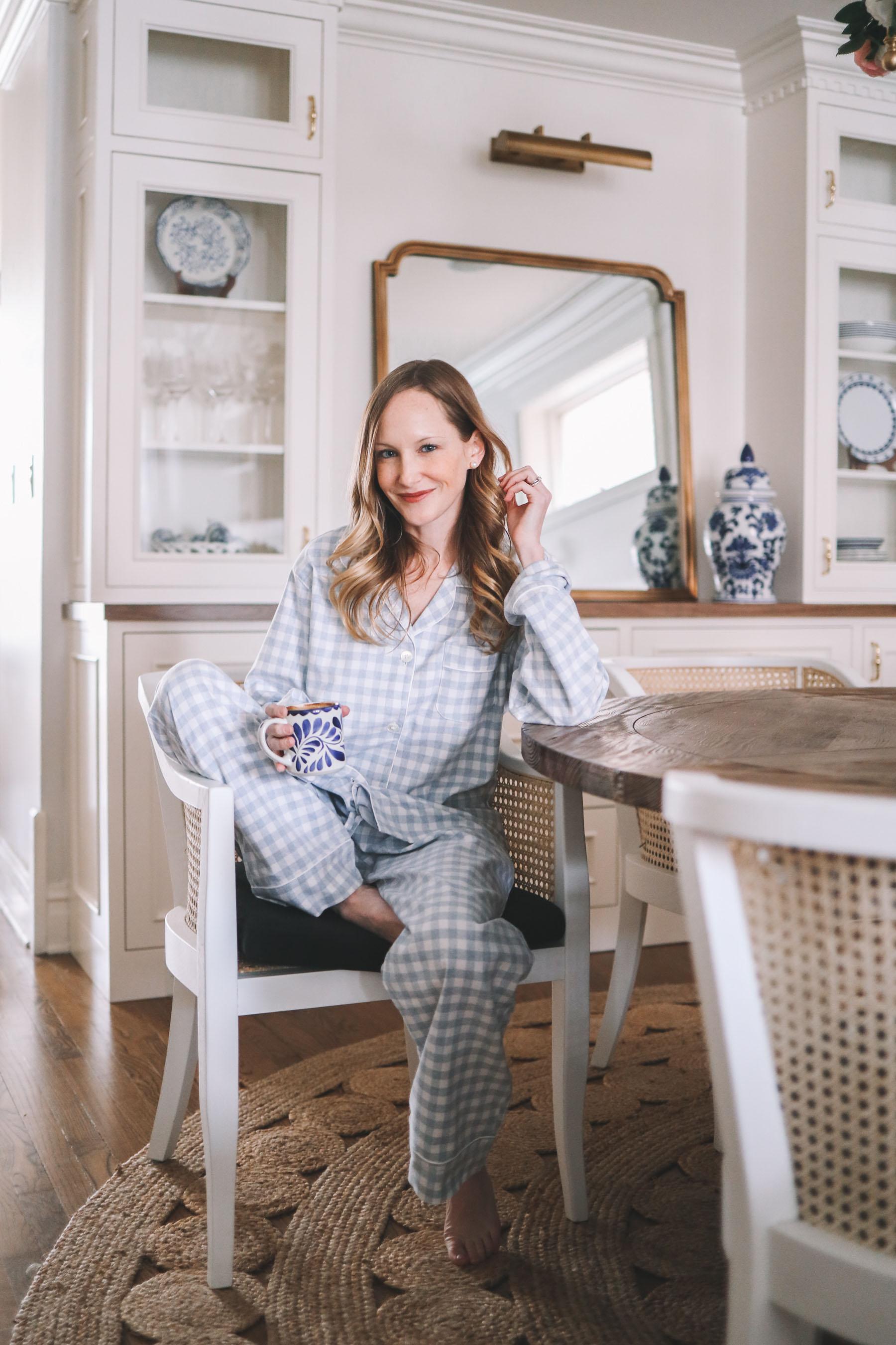 Dalton Flannel Pajamas