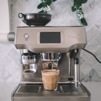 Tutorial: Breville Oracle Touch