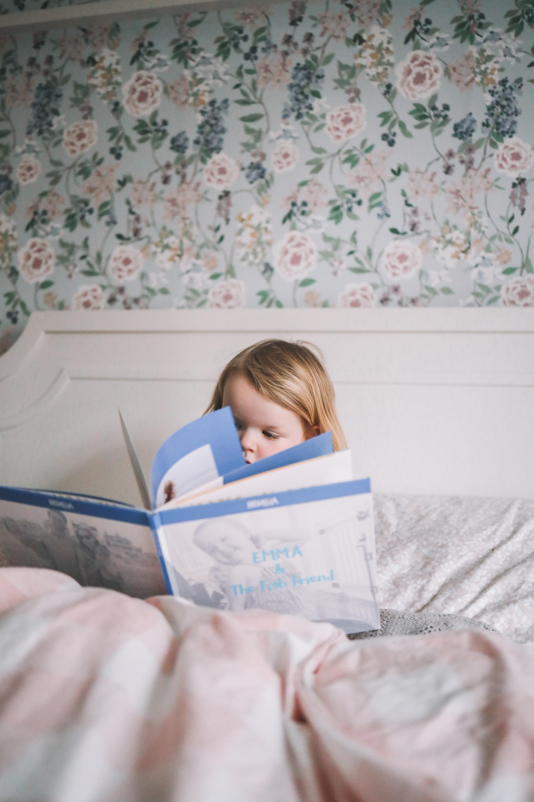 Rhymella Personalized Children's Books