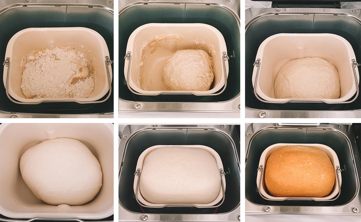 Quarantine Bread-Baking
