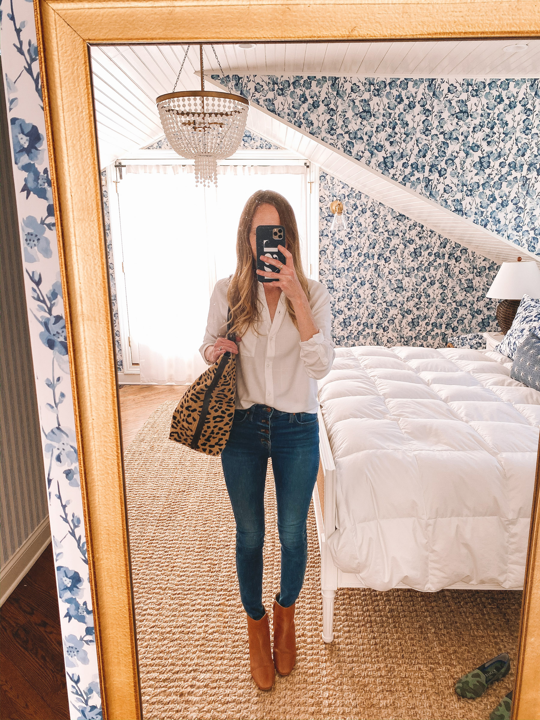 Easy Work-from-Home Outfits