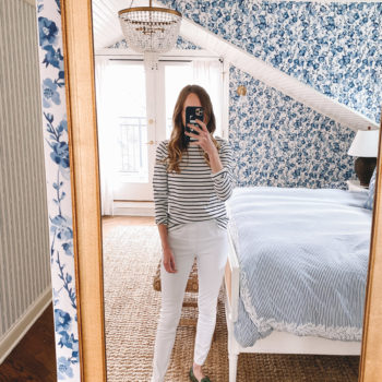 Motivating + Easy Work-from-Home Outfits