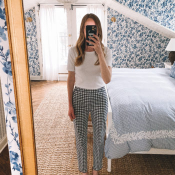 7 Cute Pairs of Pants: 40 Percent Off