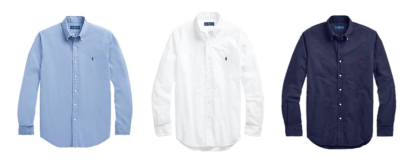 Men's Capsule Wardrobe