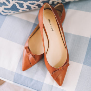 Sarah Flint Shoes for Italy
