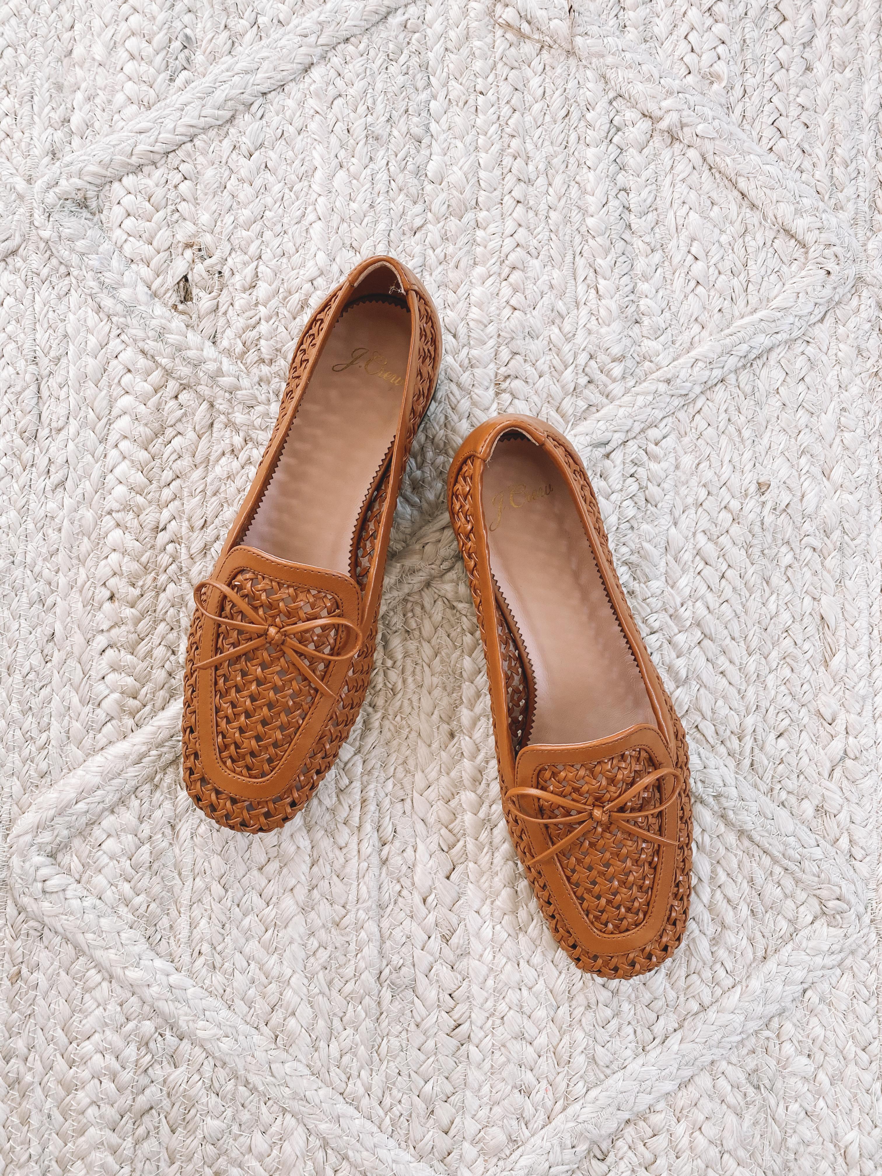 $50 J.Crew Shoes