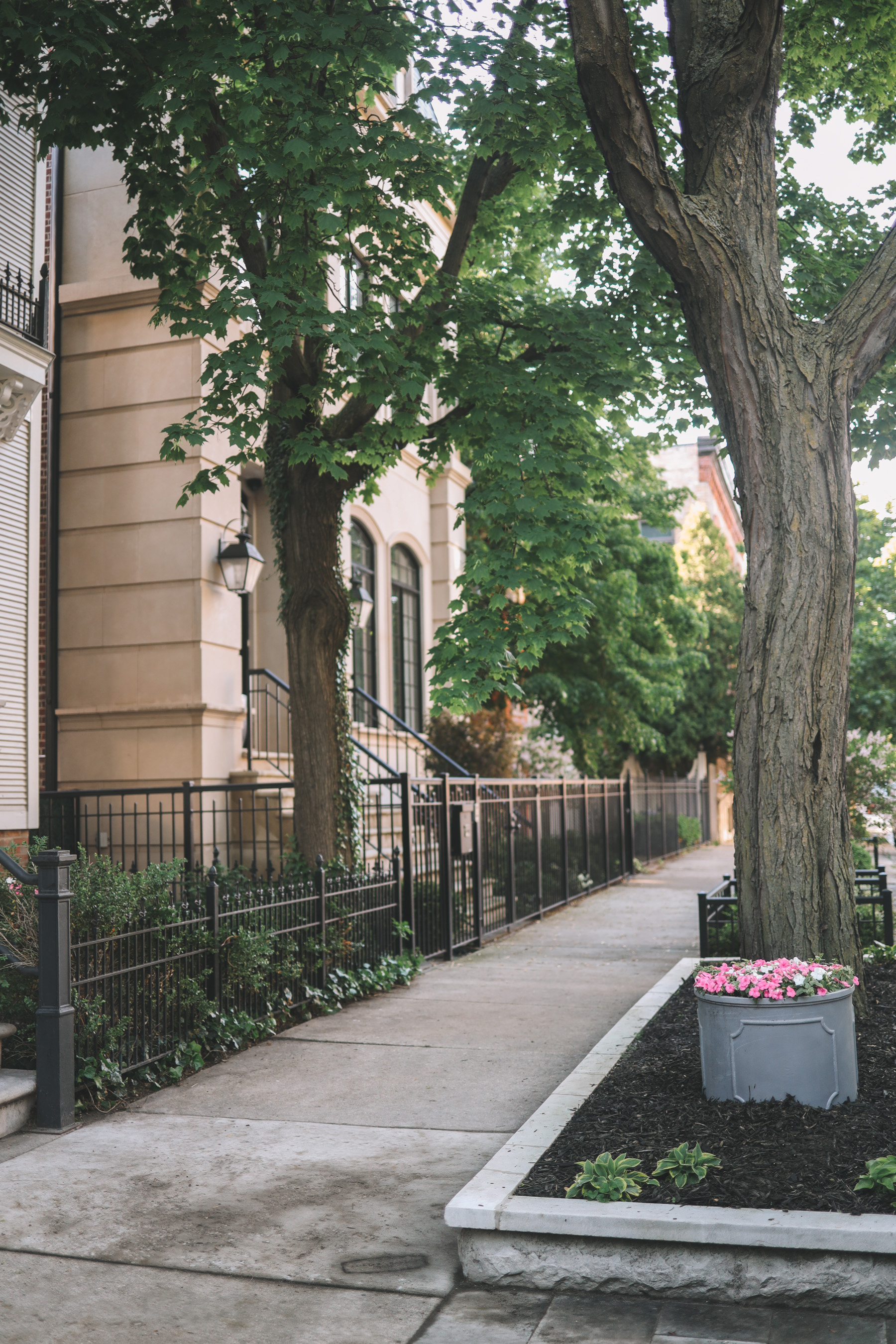 chicago parkway garden