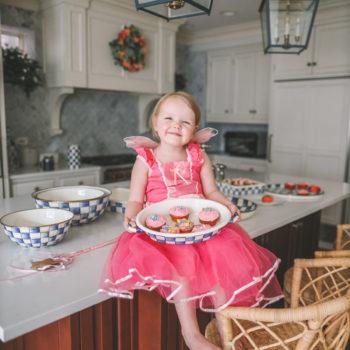Pinkalicious Cupcake Day