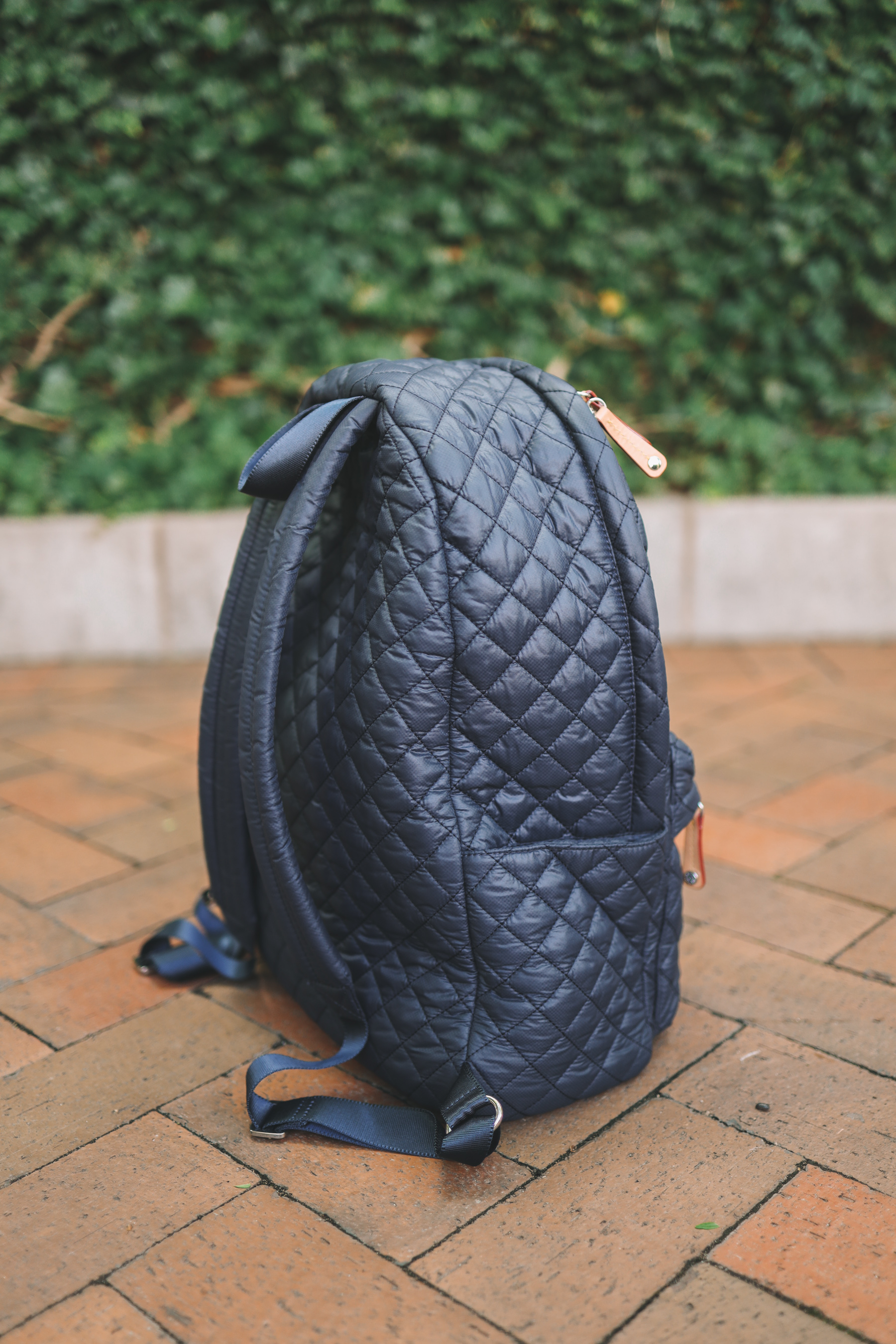 MZ Wallace Metro Backpack review