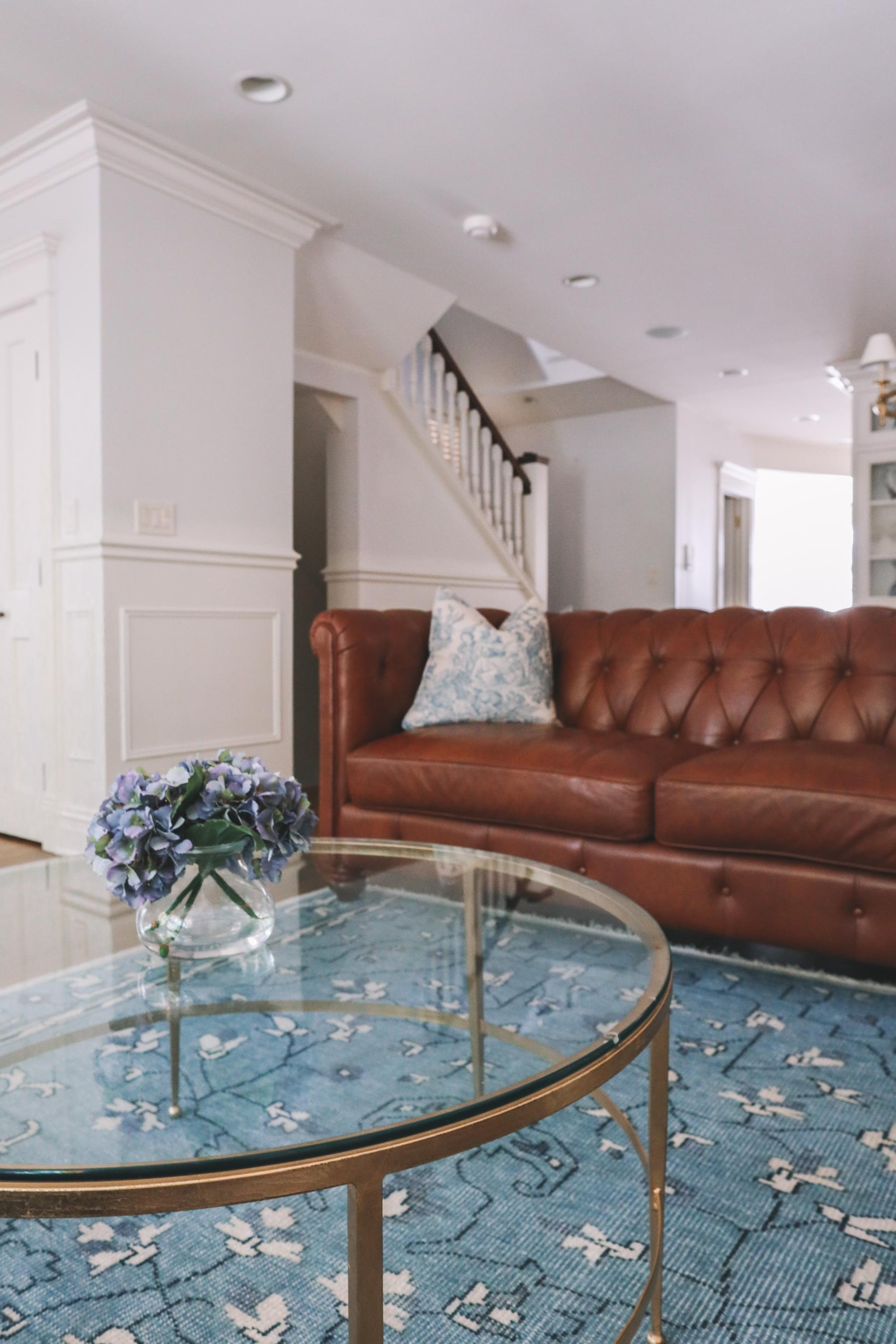 serena & lily rug